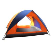 2 Person Pop Up Beach Tent