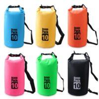 500 D Tarpaulin PVC Water Proof Dry Bag Sack