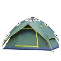 3-4 Man Person Sun Beach Tent