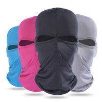 Face Mask Motorcycle Helmets Liner Ski Gear Neck Gaiter