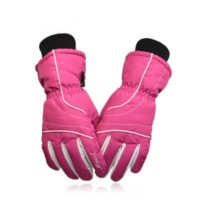 Ladies Cold Weather Ski Snow Snowboard Glove