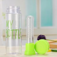 Fruit Infuser Water Bottle 16 oz BPA Free
