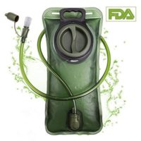 Hydration Bladder 2 Liter Leak Proof Water Reservoir