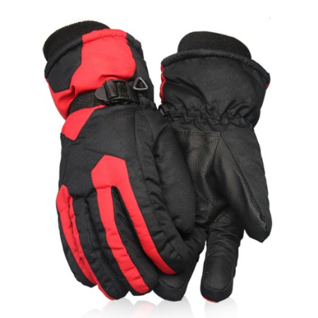 Adults Unisex Ski Gloves