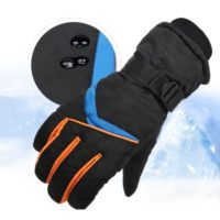 Breathable Ski Gloves Anti-slip