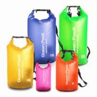 Transparent Waterproof Dry Bags