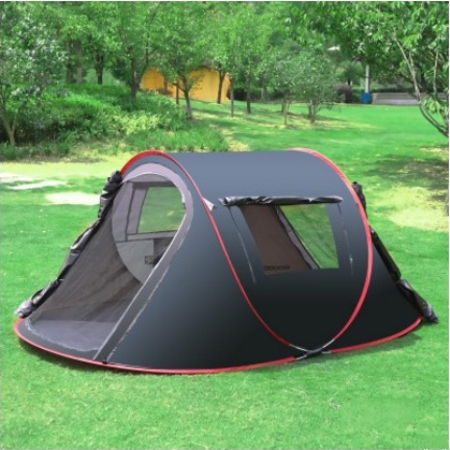4-Person Dome Instant Cabin Tent