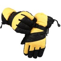 Adult Winter Sports Gloves Waterproof
