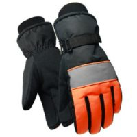 Snowboard Reflective Gloves