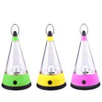 360 degrees LED Camping Lantern Flashlights