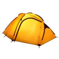 5 Person Large Family Tent Backpacking Winter Tent