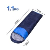 Summer Portable Lightweight Envelope Sleeping Bag