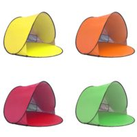 Instant Sun Shelter Tent Sunshade Baby Canopy