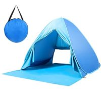 Pop-Up Tent Beach Sun Shelter