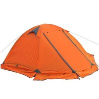 Snow Skirt Double Layer 4 Season Tent