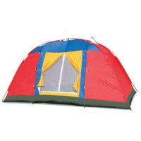 family size tent 8 person