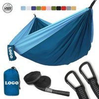 lightweight nylon portable hammock