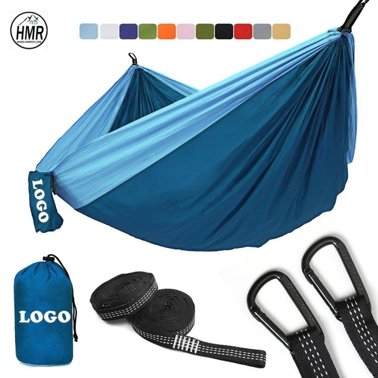 lightweight nylon portable hammock